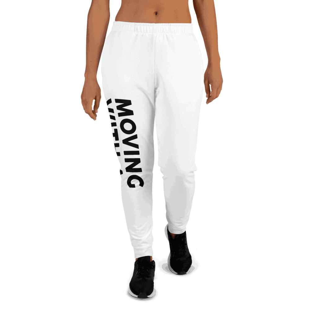 Womens Joggers - Stiletto Boss University